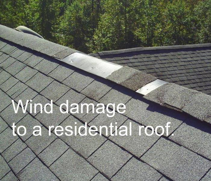 Storm Damage Things You Need To Know About Your Roof