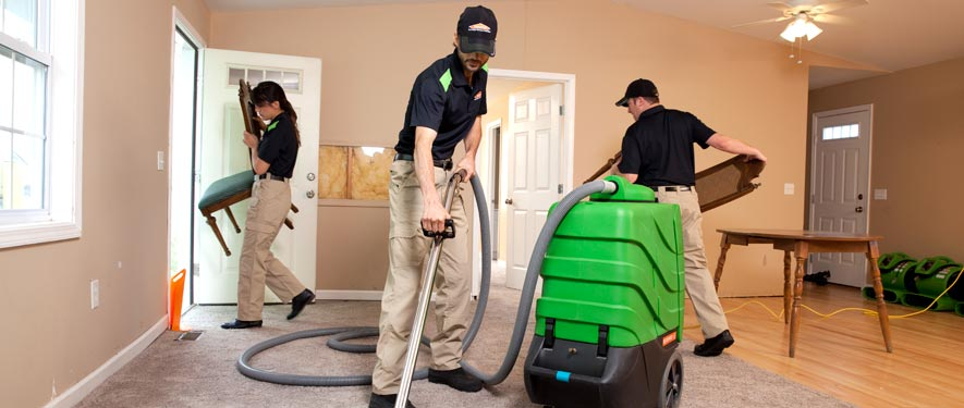 Coos Bay, OR cleaning services